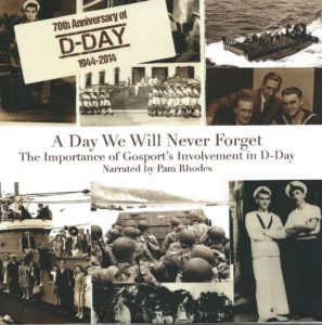 D Day: A Day We Will Never Forget